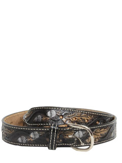 1980's Mens Accessories - Western Belt