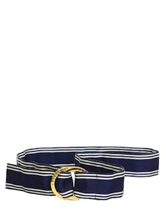 1990's Mens Accessories - Preppie Belt
