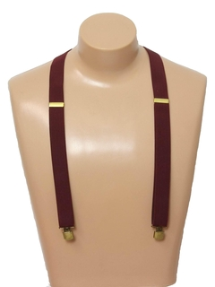 1970's Mens Accessories - Suspenders