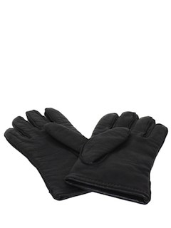 1970's Mens Accessories - Leather Gloves