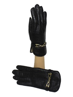 1980's Womens Accessories - Gloves