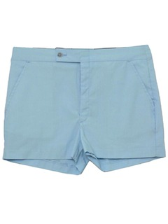 1970's Mens Saturday Leisure Shorts