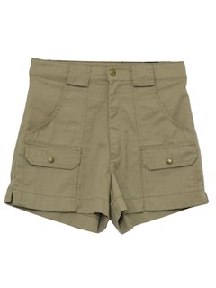 1990's Womens Trail Shorts