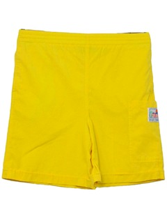 1990's Mens Board Shorts
