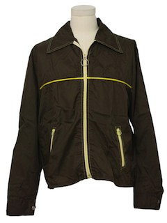 1970's Mens Windbreaker Jacket