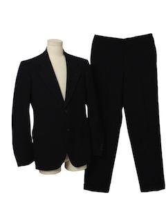 1930's Mens Suit