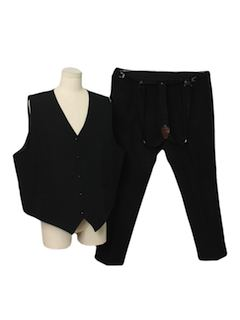 1990's Mens Tuxedo