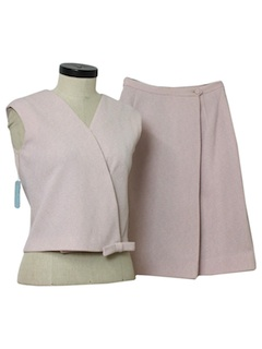 1960's Womens Suit