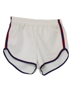 1980's Mens Gym Shorts