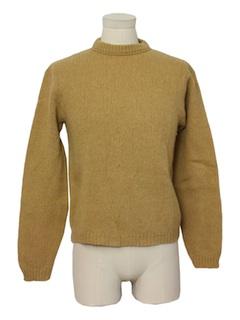1970's Unisex Sweater