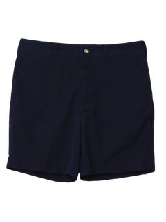 1980's Mens Saturday Shorts