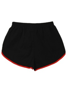 1980's Womens Gym Shorts