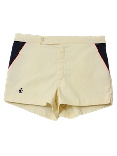 1990's Mens Tennis Shorts