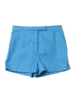 1980's Womens Tennis Shorts