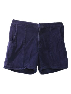1980's Mens Totally 80s OP Style Shorts