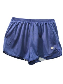 1990's Womens Running Shorts