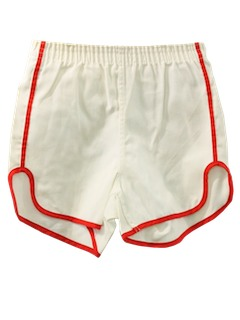1970's Womens Sport Shorts