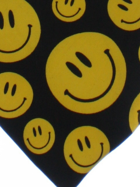 1990's Mens Wide Necktie