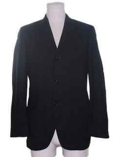 1960's Mens Mod Tweed Blazer Sport Coat Jacket