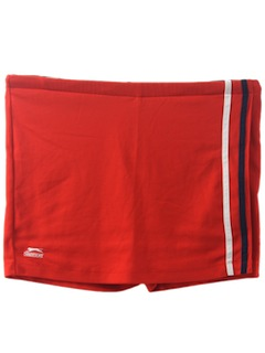1990's Womens Tennis Skort/Shorts