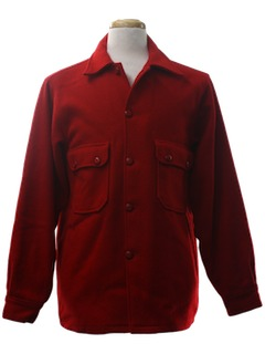 1960's Mens CPO Jacket