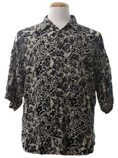 1990's Mens Wicked 90s Shirt