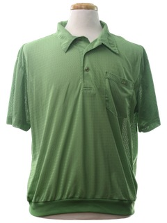 1990's Mens Golf Shirt
