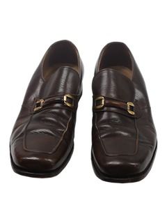 1970's Mens Accessories - Loafers Shoes