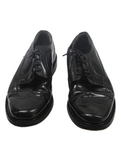 1980's Mens Accessories - Oxfords Shoes