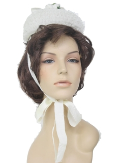 1960's Womens/Childs Accessories - Hat