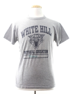 1990's Unisex Athletic T-Shirt