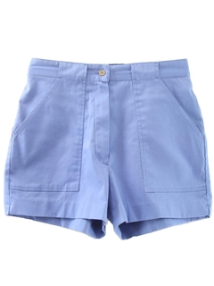 1980's Womens Casual/Trail Shorts