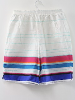 1980's Mens Beach/Board Shorts