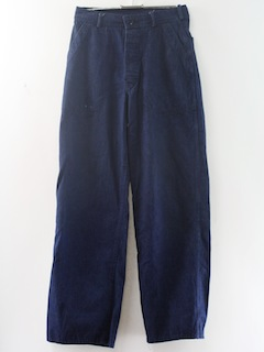 1980's Mens Totally 80s Jeans Pants