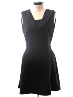 1990's Womens Cocktail Dress