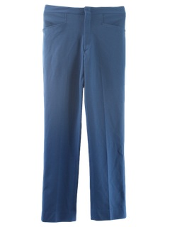 1960's Mens Leisure Pants