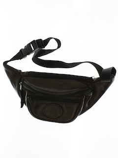 1990's Unisex Accessories - Wicked 90s Fanny Pack