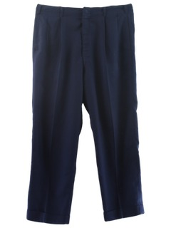 1940's Mens Slacks Pants