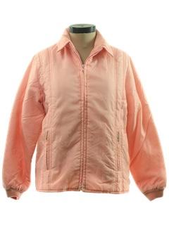 1980's Womens Ski Jacket