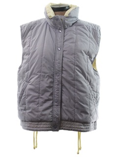 1990's Womens Ski Vest Jacket