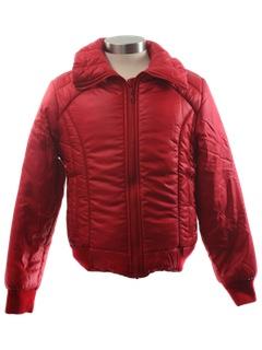 1990's Unisex Ski Jacket