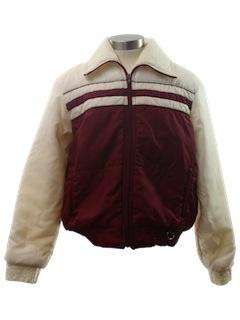 1980's Unisex Ski Jacket