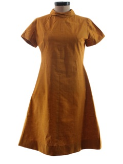 -10's Womens Secretary Dress