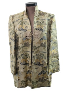 1950's Womens Fab 50s Cocktail Jacket
