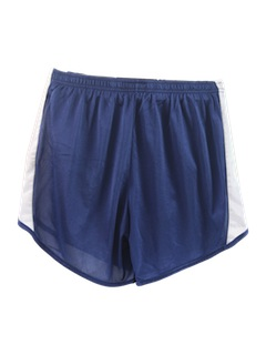 1990's Mens Running Shorts