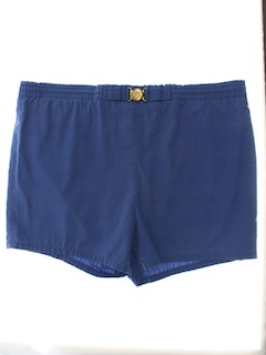 1960's Mens Swim Shorts