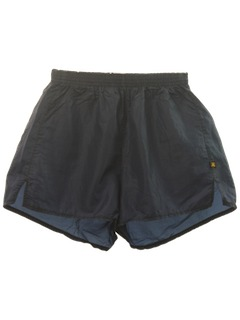 1990's Mens Gym Shorts