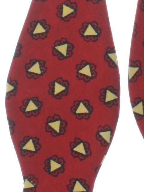 1950's Mens Bowtie Necktie