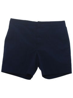 1970's Mens Saturday Shorts