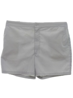 1970's Mens Saturday/Sport Shorts